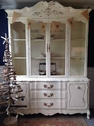 sideboards amusing antique white china cabinet wonderful antique