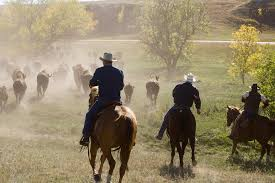 South Dakota How Far Can A Horse Travel In A Day images South dakota 39 s must see attractions south dakota travel jpeg