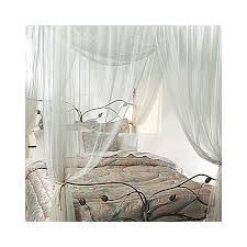 Canopy Bedding Majesty Ivory Large Bed Canopy Bed Bath Beyond
