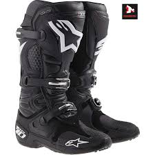 off road motorcycle boots tech 10 motocross off road black footwear off road boots