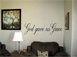 Vinyl Wall Stickers Custom Love Is Kind Religious Words Vinyl Wall Decal Quote Lettering Ebay
