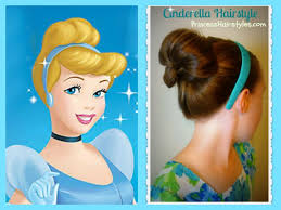 balesold hairstyle on kids cinderella hairstyle tutorial princess hairstyles youtube