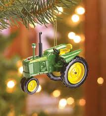 miss kate s creations deere tractor ornament