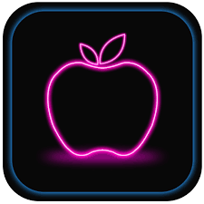 apple apk neon wallpaper free app apk free for android pc windows