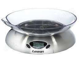 balance pour cuisine cuisinart sca5ce pas cher balance de cuisine livraison gratuite