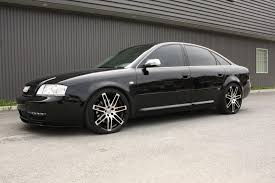 audi a6 modified 2004 audi a6 information and photos zombiedrive