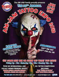 am jam tattoo expo arts u0026 entertainment east syracuse new