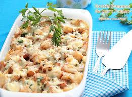 recette de cuisine alg駻ienne gratins gratin facile au pommes de terre et poulet