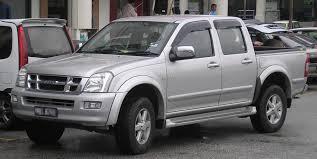 isuzu isuzu d max archives the truth about cars
