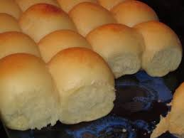 How To Use The Bread Machine Easy Yeast Rolls 7 Steps With Pictures