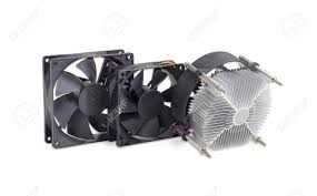 computer case fan sizes active cpu heatsink with fan and two fans different sizes for