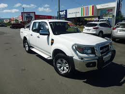 ford ranger dual cab for sale 2011 ford ranger pk xlt crew cab utility for sale in cairns top