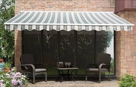 12x10 Awning by Amazon Com Sunjoy 14 U0027x 10 U0027marquise Half Cassette Motorized