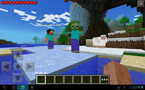 minecraft pe free android minecraft pocket edition free android ios windows