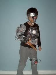 Radioactive Halloween Costume Retro Daze Article