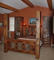 Timber Bedroom Furniture by 93 Best Wooden Beds Images On Pinterest Home Bedroom Ideas And