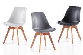 Esszimmerstuhl Venjakob Skandinavischer Stuhl Jord Weiß Buche Möbel Letz Ihr Online Shop