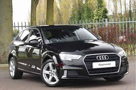 audi a3 diesel 1 6 tdi sport 5dr for sale at coventry audi ref