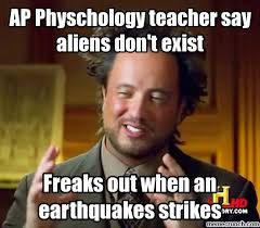 Crazy Teacher Meme - history teacher