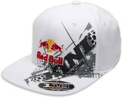 redbull motocross helmet kini red bull chopped casual clothing caps hats black kini red