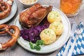 cuisine repas munich guide touristique petit futé cuisine bavaroise