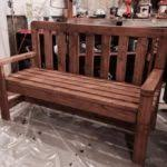 best 25 deck benches ideas on pinterest deck bench seating
