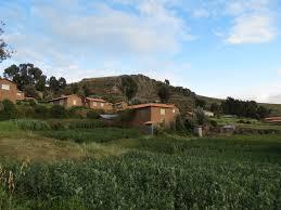 Quechua Flag Peru 10 13 U2013 Titicaca See U2013 Amantani Eine Traumhafte Insel Die