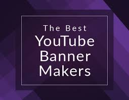 punch home design youtube the best youtube banner makers for next level channel art biteable