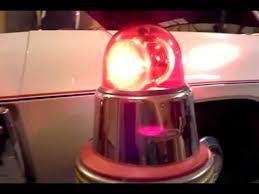 Dominion Lighting Dominion Auto Beacon Gyrophare 1960 U0027s Youtube