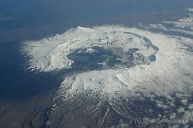 annotated volcano a volcano u0027s shape can tell you how it will