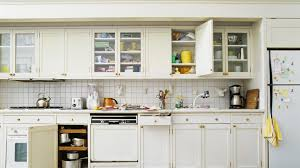 Declutter Kitchen Counters by 16 Sneaky Places To Add More Kitchen Storage