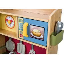 Little Tikes Wooden Kitchen by Joaca Din Lemn Premium Wooden Kitchen Pentru Copii Fetite Little Tikes