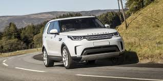 white land rover interior land rover discovery review carwow