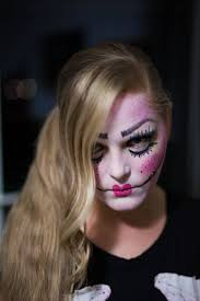halloween ghost makeup ideas 68 scary halloween makeup ideas to creep your friends out at the