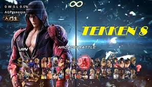 tekken for android apk free android tekken 8 fighting for android apk