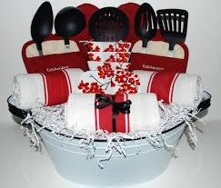 kitchen present ideas kitchen essentials gift basket idea housewarming or