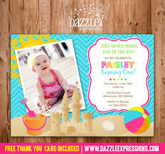 printable diy birthday invitations by dazzle expressions