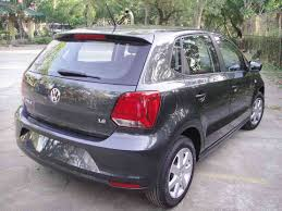 premium quality at an affordable price the vw polo hatch