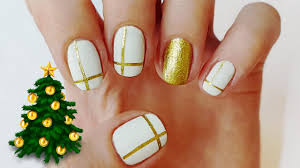 christmas nail designs 2017 year of fire rooster youtube