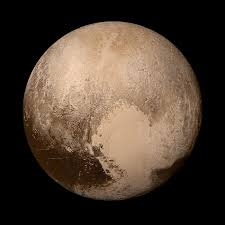 pluto facts interesting facts dwarf planet pluto