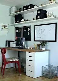 plan pour fabriquer un bureau en bois 3 idaces de bureau a fabriquer soi mame esprit cabane idees bureau