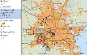 pasadena zip code map zip code demographics rural patterns decision