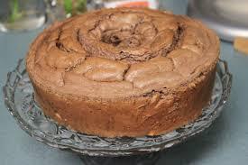 chocolate angel food cake rosetta bakes