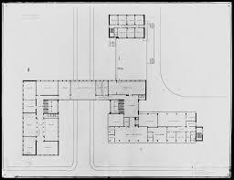 from the harvard art museums u0027 collections bauhaus building dessau