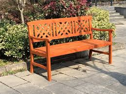 Wood Outdoor Bench Bamboo Garden Bench Bamboo Garden Bench Suppliers And
