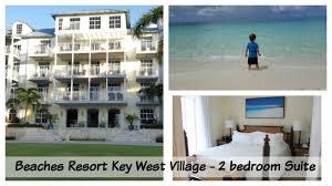 key west 2 bedroom suites beaches turks and caicos resort key west village 2 bedroom suite