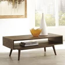 mid modern coffee table mid century modern coffee tables you ll love wayfair
