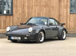porsche 911 supersport porsche 911 3 2 supersport