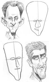 103 best caricature images on pinterest celebrity caricatures