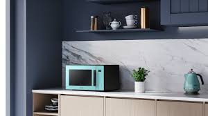kitchen cabinet modern design malaysia samsung adds a touch of colour and style to the modern